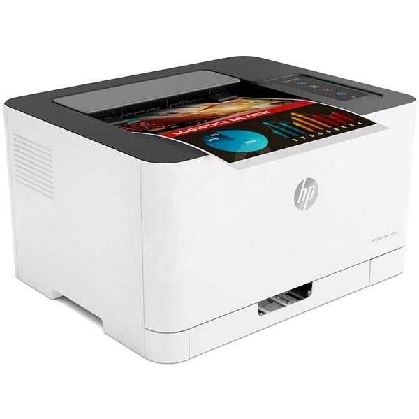 HP Color Laser 150nw - Laserová tiskárna