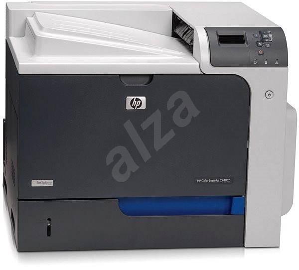 HP Color LaserJet Enterprise CP4025dn - Laserová tiskárna