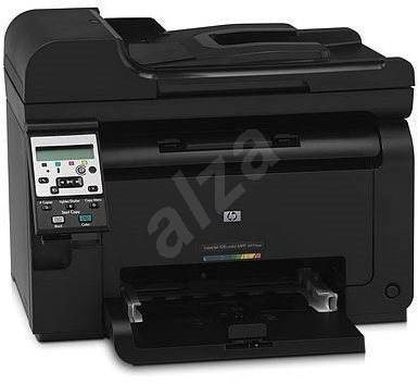 HP LaserJet Pro 100 M175nw - Laserová tiskárna