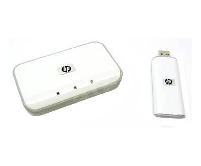 HP Wireless Printing Upgrade Kit - přídavný Wifi modul s vysílačem pro vybrané tiskárny HP - WiFi Access Point