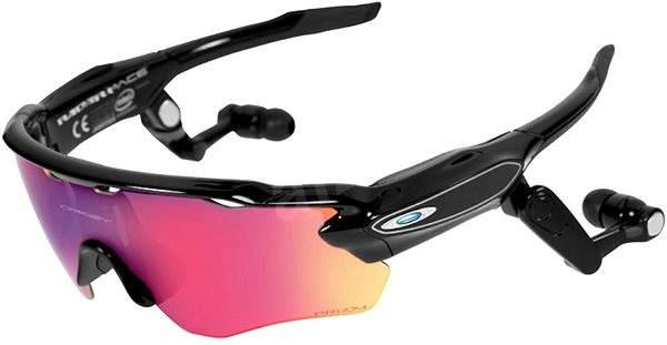 Oakley Radar Pace - Cyklistické brýle