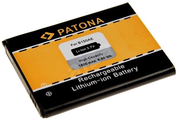 PATONA pro Samsung B150AE 1800mAh 3,7V Li-Ion - Baterie pro mobilní telefon