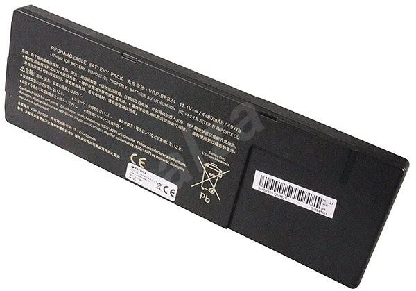 PATONA pro ntb SONY VGP-BPS24 4400mAh Li-Pol 11, 1V VGP-BPL24 - Baterie pro notebook