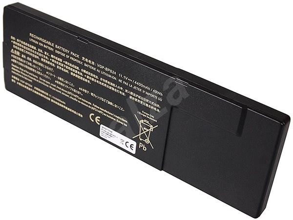 PATONA pro SONY VAIO VGP-BPS24 4400mAh Li-Pol 11.1V PREMIUM - Baterie pro notebook
