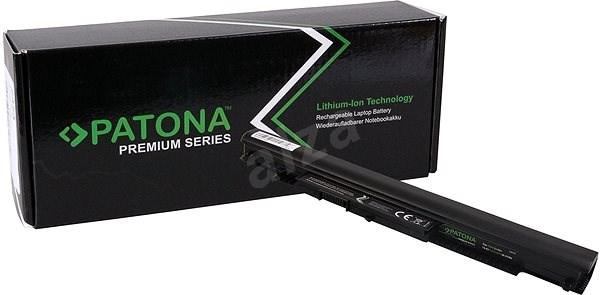PATONA pro HP 250 G4 3350mAh Li-Ion 14.6V HS04 PREMIUM - Baterie pro notebook