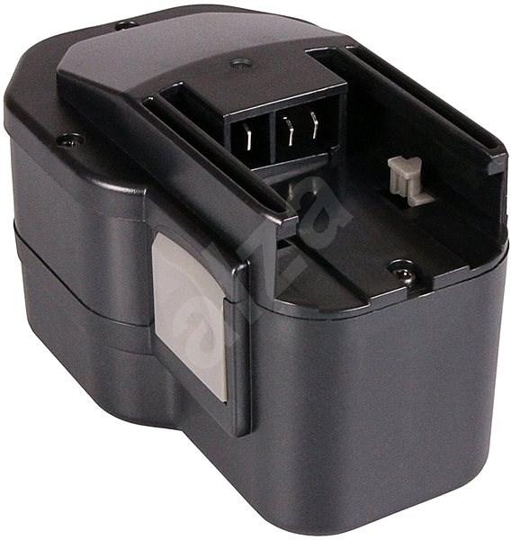 PATONA pro AEG BDSE12T 12V 2000mAh Ni-MH - Nabíjecí baterie pro aku nářadí