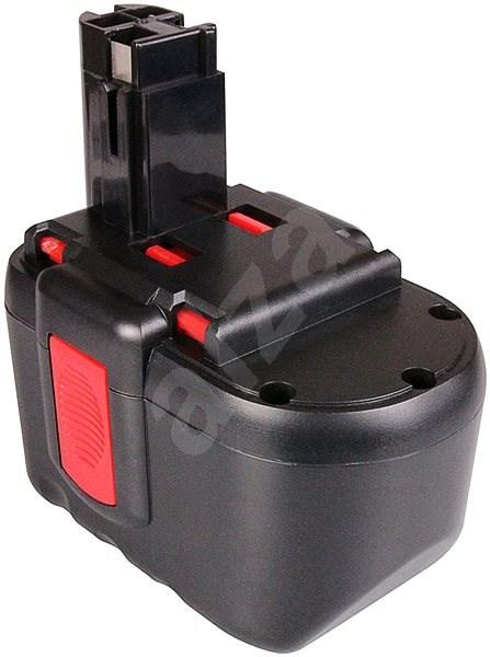 PATONA pro Bosch Bohrhammer GBH 24V 3000mAh Ni-MH - Nabíjecí baterie pro aku nářadí