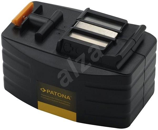 PATONA pro Festo / Festool 12V 3500mAh Ni-MH - Nabíjecí baterie pro aku nářadí