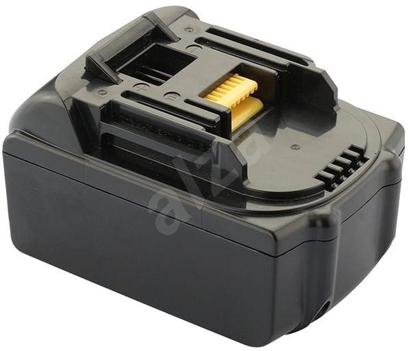 PATONA pro Makita 18V 3000mAh Li-Ion - Nabíjecí baterie pro aku nářadí
