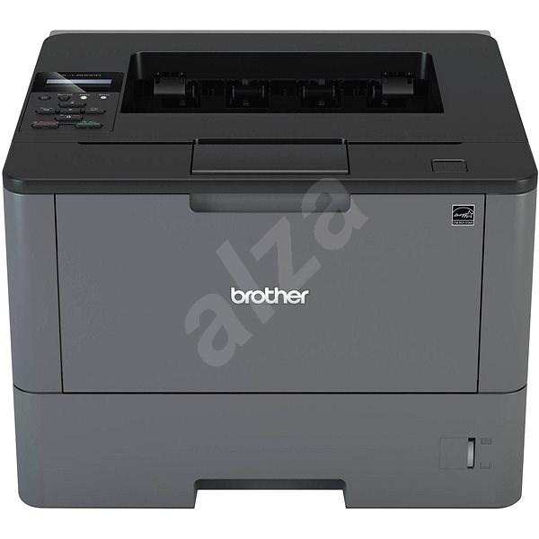 Brother HL-L5000D - Laserová tiskárna