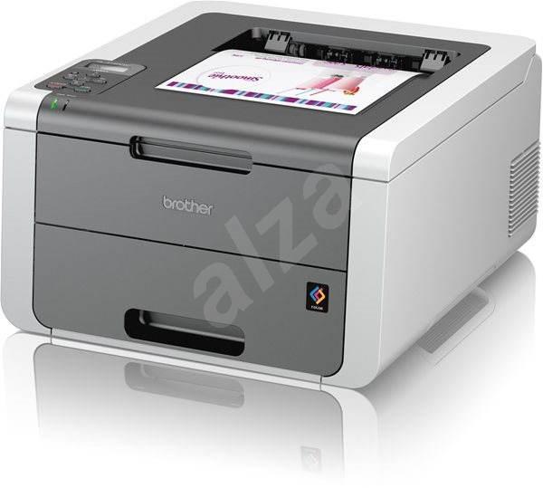 Brother HL-3140CW - Laserová tiskárna