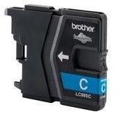 Brother LC-985C azurová - Cartridge