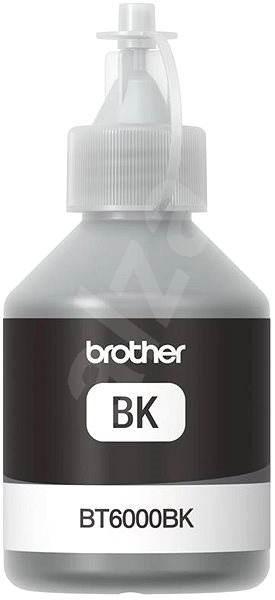 Brother BT-6000BK černá - Cartridge