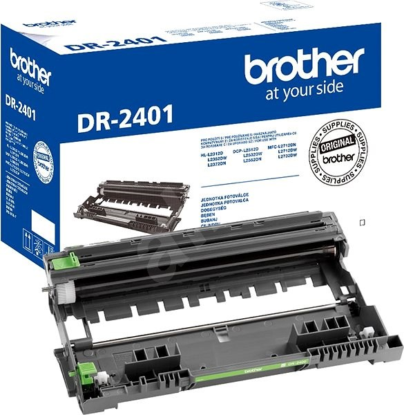 Brother DR-2401 - Tiskový válec
