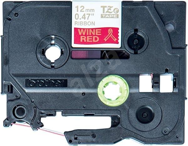 Brother TZe-RW34 - TZ páska