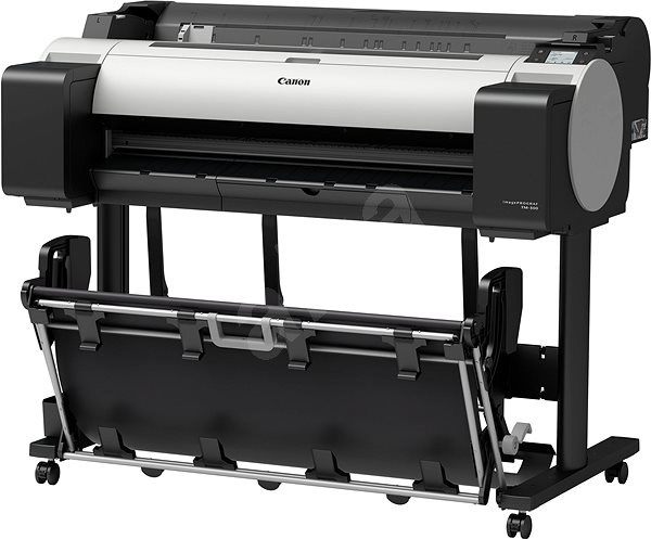 Canon ImagePROGRAF TM-300 s podstavcem - Inkoustová tiskárna
