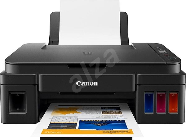 Canon PIXMA G2410 - Inkoustová tiskárna