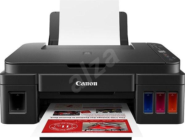 Canon PIXMA G3410 - Inkoustová tiskárna