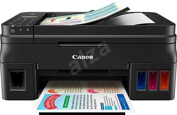 Canon PIXMA G4410 - Inkoustová tiskárna