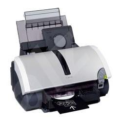 Canon i865 - Inkoustová tiskárna