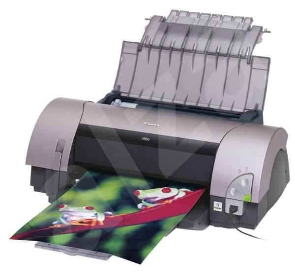 Canon i9950 Photo A3+ - Inkoustová tiskárna