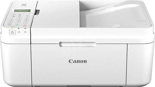 Canon PIXMA MX495 bílá - Inkoustová tiskárna