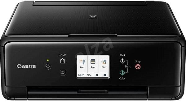 Canon PIXMA TS6250 černá - Inkoustová tiskárna