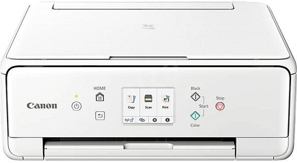 Canon PIXMA TS6251 bílá - Inkoustová tiskárna