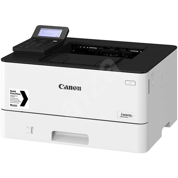 Canon i-SENSYS LBP223dw - Laserová tiskárna