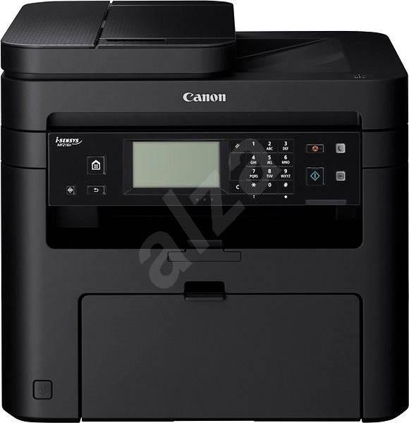 Canon i-SENSYS MF216n - Laserová tiskárna