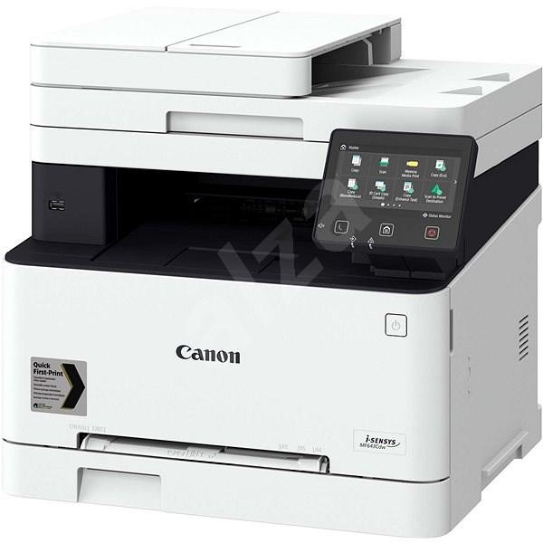 Canon i-SENSYS MF643Cdw - Laserová tiskárna