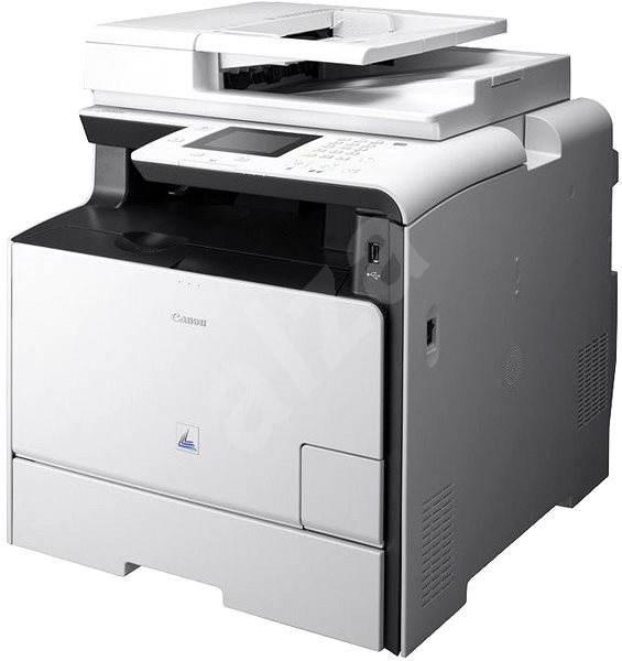 Canon i-SENSYS MF728Cdw - Laserová tiskárna