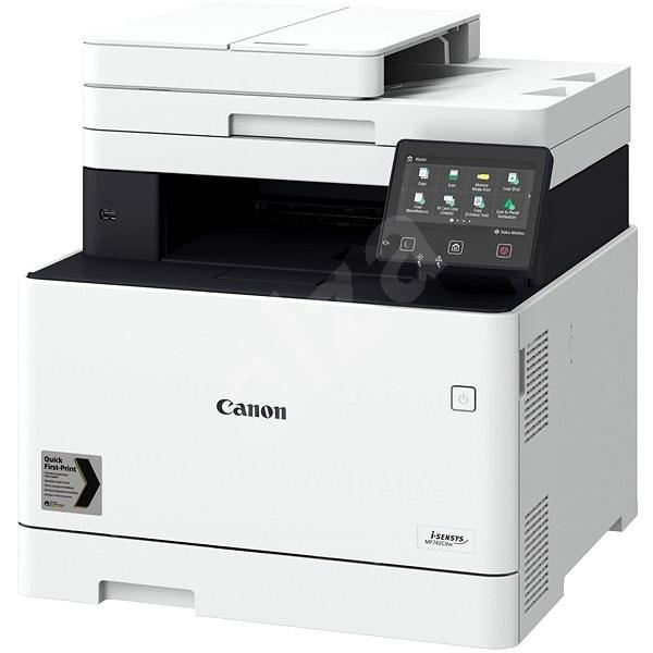 Canon i-SENSYS MF742Cdw - Laserová tiskárna