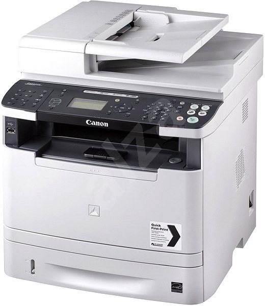 Canon i-SENSYS MF-5940DN - Laserová tiskárna