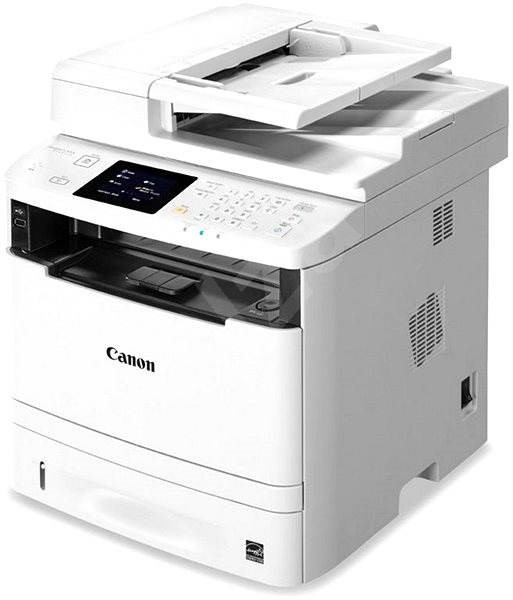 Canon i-SENSYS MF411dw - Laserová tiskárna