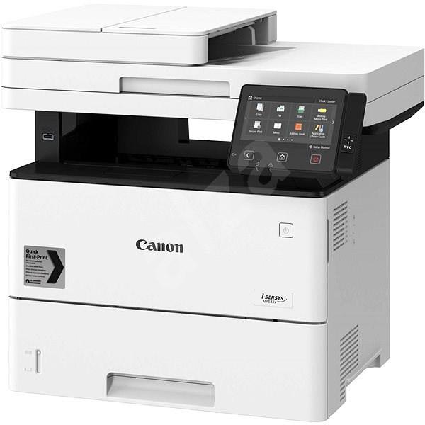 Canon i-SENSYS MF543x - Laserová tiskárna