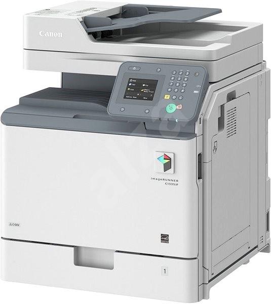 Canon imageRUNNER C1335iF - Laserová tiskárna
