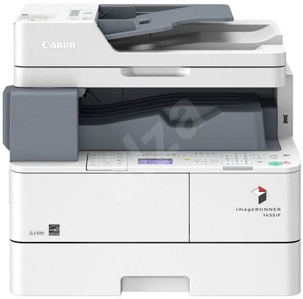 Canon imageRUNNER 1435i - Laserová tiskárna