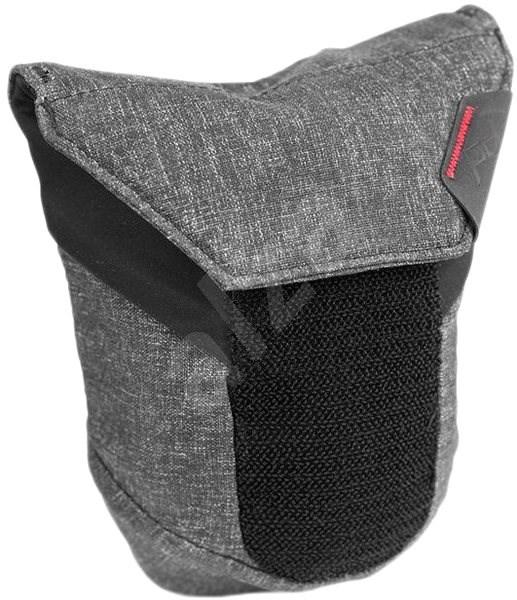 Peak Design Range Pouch - Medium - Charcoal (tmavě šedá) - Pouzdro na objektiv