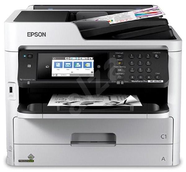 Epson WorkForce Pro WF-M5799DWF - Inkoustová tiskárna