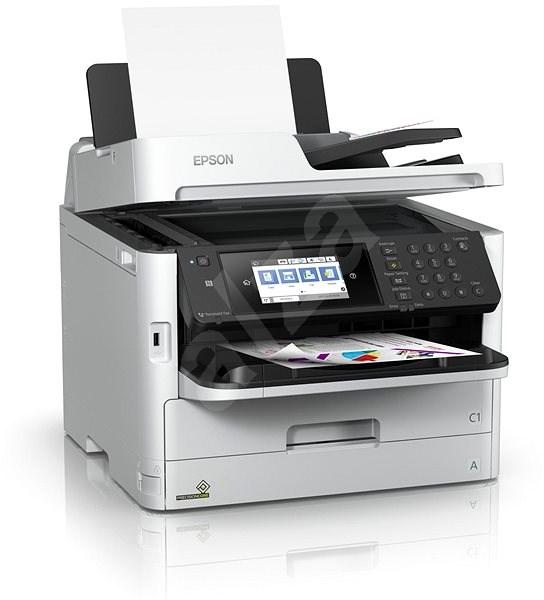 Epson WorkForce Pro WF-C5710DWF - Inkoustová tiskárna