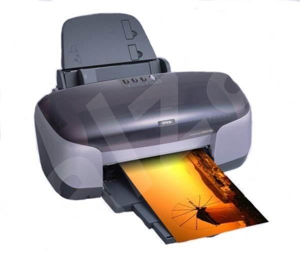 Epson Stylus Photo 950 - Inkoustová tiskárna