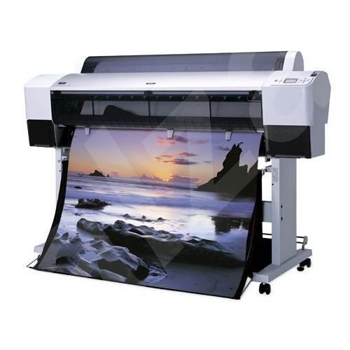 Epson Stylus Pro 9880 - Inkoustová tiskárna