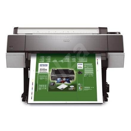 Epson Stylus Pro 9900 - Inkoustová tiskárna