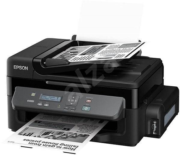 Epson M200 - Inkoustová tiskárna
