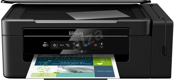 Epson EcoTank ITS L3050 - Inkoustová tiskárna