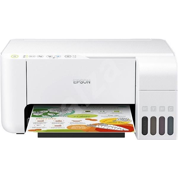 Epson EcoTank L3156 - Inkoustová tiskárna