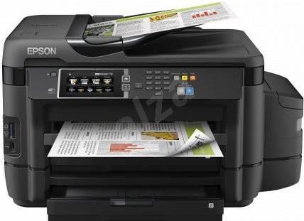 Epson L1455 - Inkoustová tiskárna