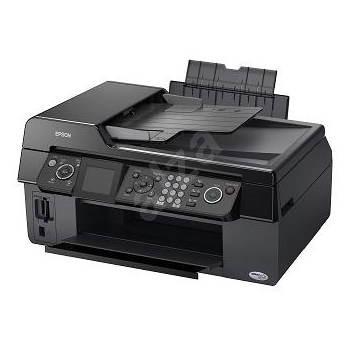 Epson Stylus DX9400F - Inkoustová tiskárna