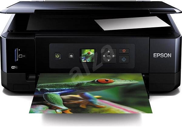 Epson Expression Premium XP-530 - Inkoustová tiskárna